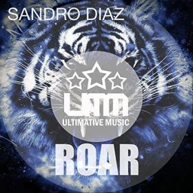 SANDRO DIAZ - ROAR